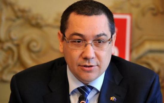 Electoral campaign in Romania hits the ceiling: PM Victor Ponta, alleged secret agent