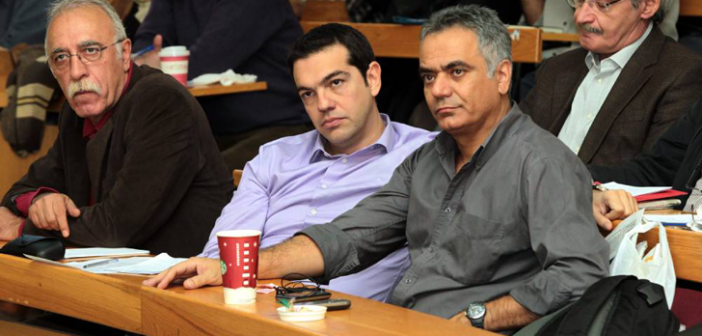 Greek political scene in turmoil after alleged bribery of MPs