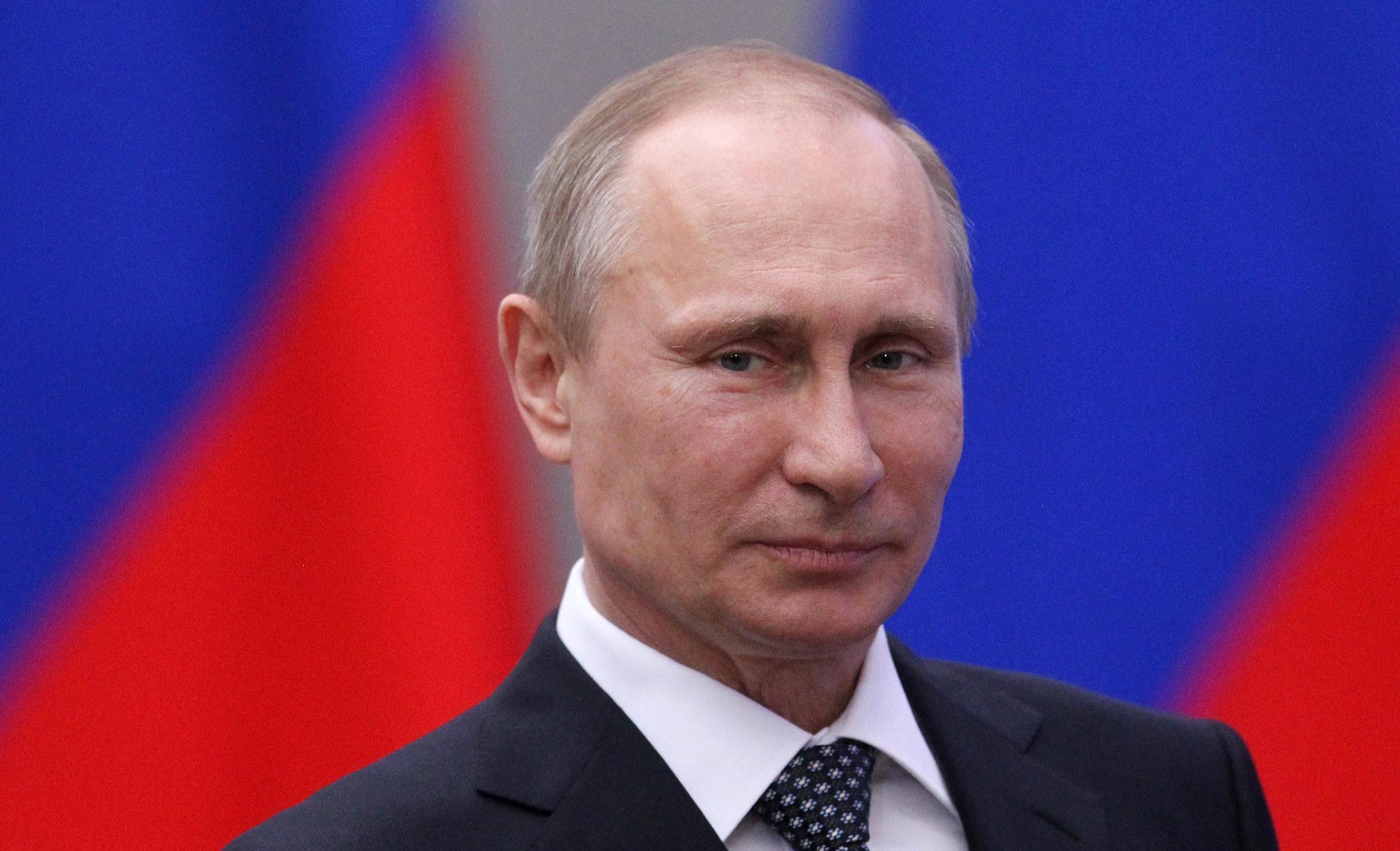 Putin will hold a speech at military parade in Belgrade