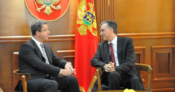 Chief Prosecutor Hague Tribunal in Montenegro: court proceedings war crimes could be better