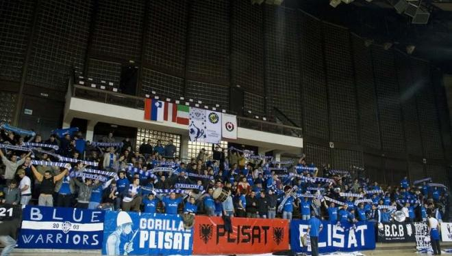 Around 300 fans from Kosovo to participate in the match between Albania and Serbia