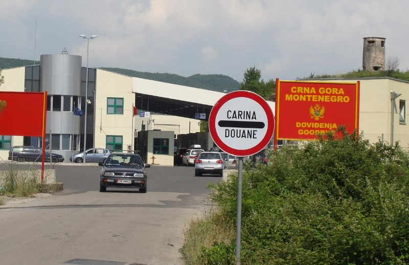 Albania and Montenegro decide for mutual recognition of driver licenses