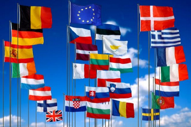 EU: Interior ministers discuss on the wave of immigration