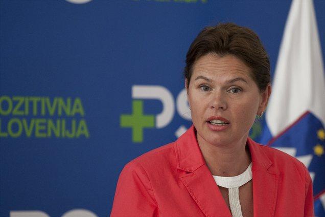 Alenka Bratušek withdraws from proposed EU Commissioner
