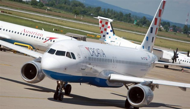 Croatia: Government's second attempt to find a partner for the national airline