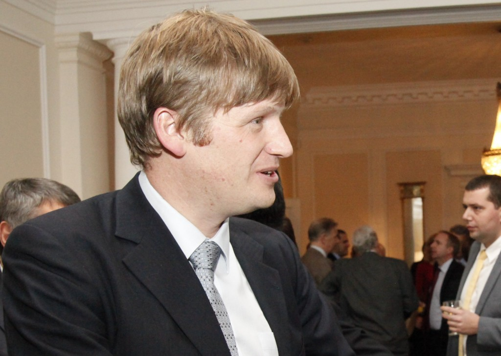 UK ambassador to Bulgaria in call for transparency on South Stream gas deal