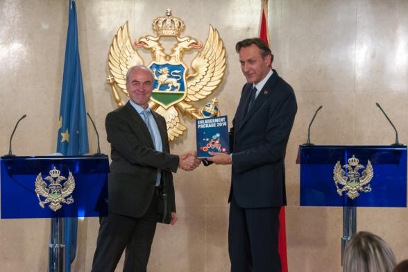 European Commission: Montenegro has made marked progress – corruption the largest issue