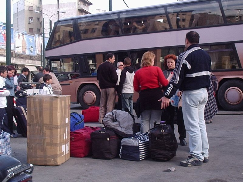 Number of Albanian emigrants returning is increasing, but what are they doing in their homeland?