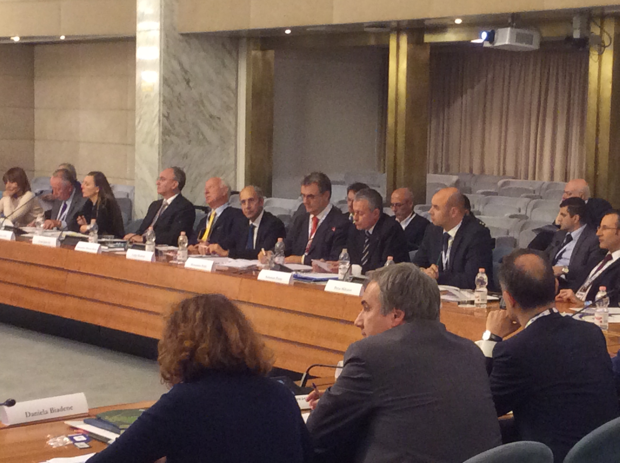 """Western Balkans Conference – """"The Future of Integration"""" takes place October 7-8 in Rome"""