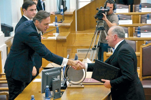 Montenegro: New Chief State Prosecutor elected