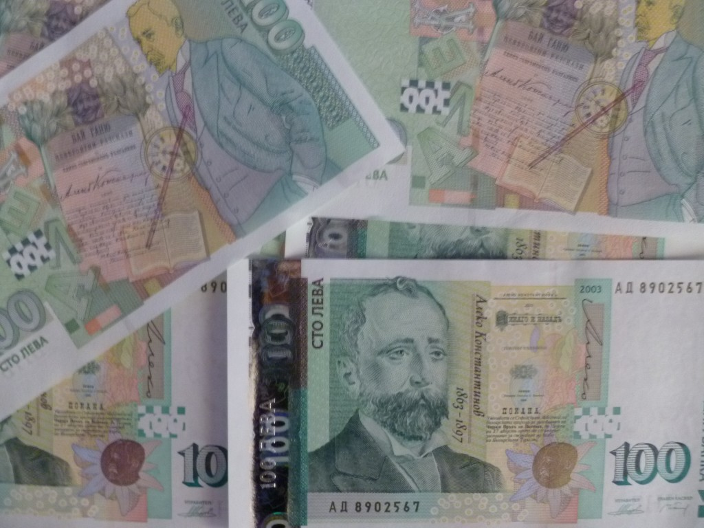Ten Bulgarian political parties to get state subsidies totalling 33M leva yearly – report