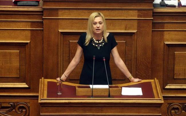 New loss for the 'Independent Greeks'