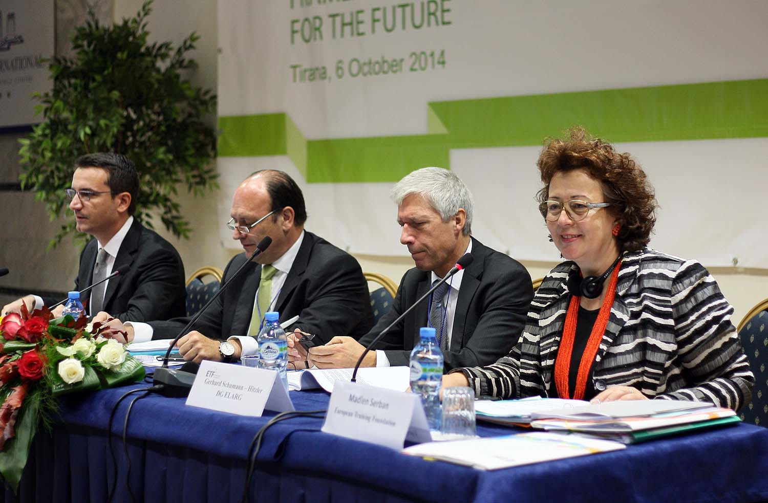 Education in the region must follow the needs of the labour market