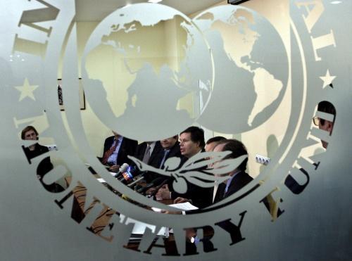 IMF revises up economic growth forecast for Romania