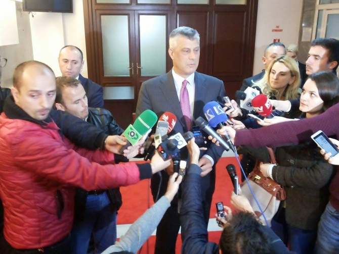 Will of the people and rulings of the Constitutional Court must be respected, says Kosovo's PM