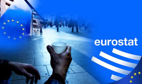 EUROSTAT publishes FYROM's population