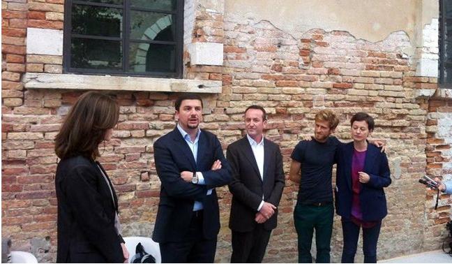 Kosovo participates in the Venice Biennale for the second time