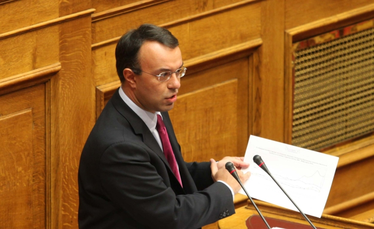 Greek draft budget projects 2015 growth; troika puts lid on high ambitions