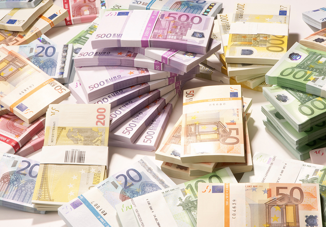 Bond issuance of EUR 9 billion is included in 2015 State draft Budget