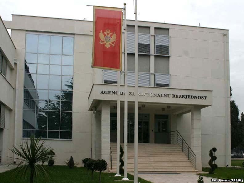 Montenegro: In preparation of a law for the purging of the National Security Agency