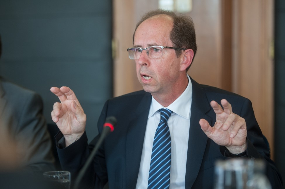 Slovenian government is faced with tough budget debate