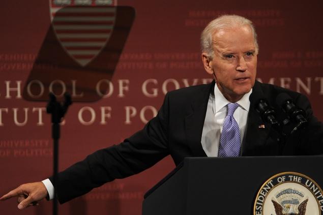 Biden's remarks open rift in Turksih-U.S. relations