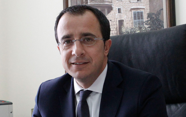 Cyprus: Any Turkish harassment in the EEZ will have an impact on the negotiations