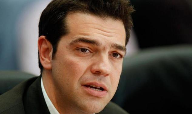 Alexis Tsipras: Only SYRIZA can negotiate