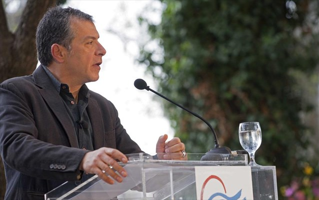 The head of the 'River' calls for the creation of a European Asylum System