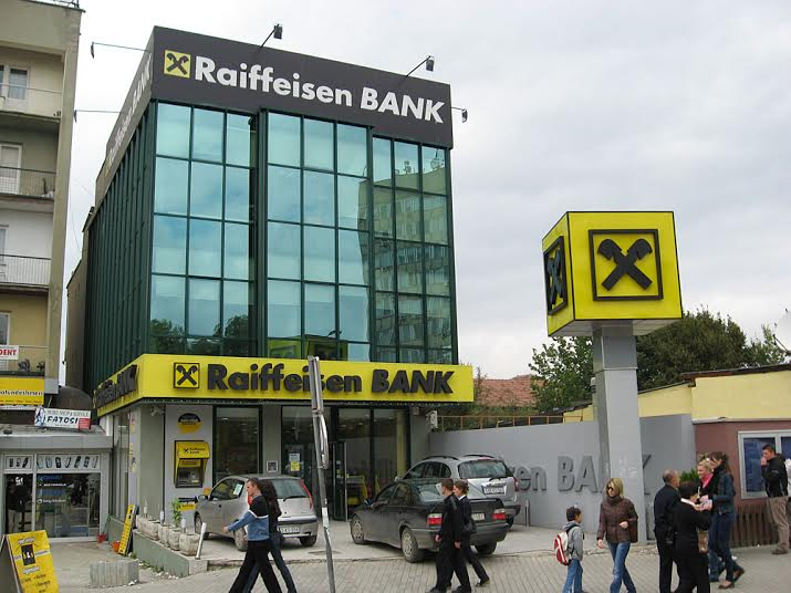 Banks, the only option for the citizens of Kosovo