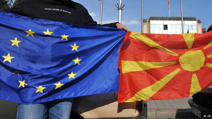 IPA Funds spark debates and criticism in FYROM
