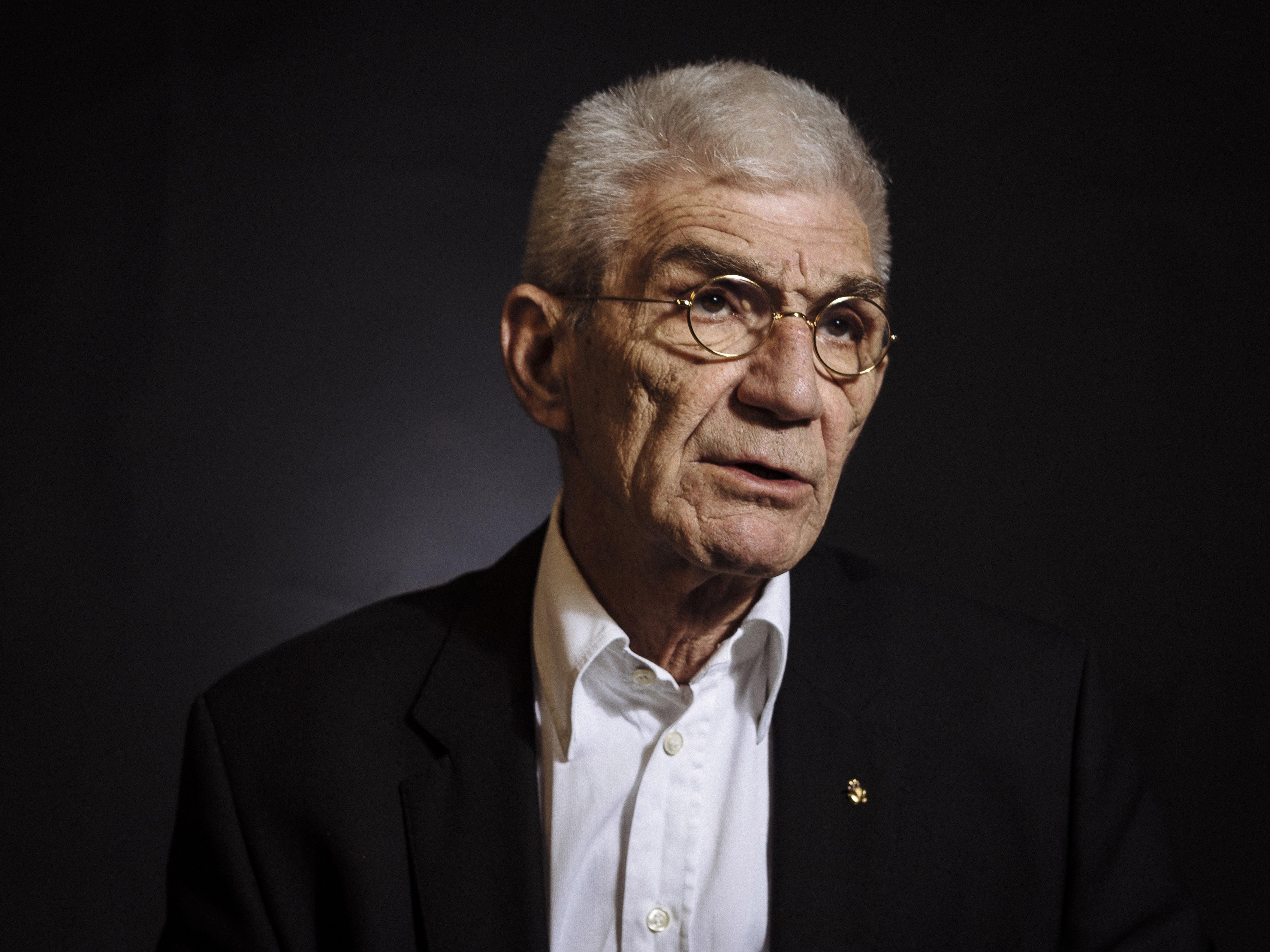 IBNA/Interview: Yiannis Boutaris, Mayor of Thessaloniki