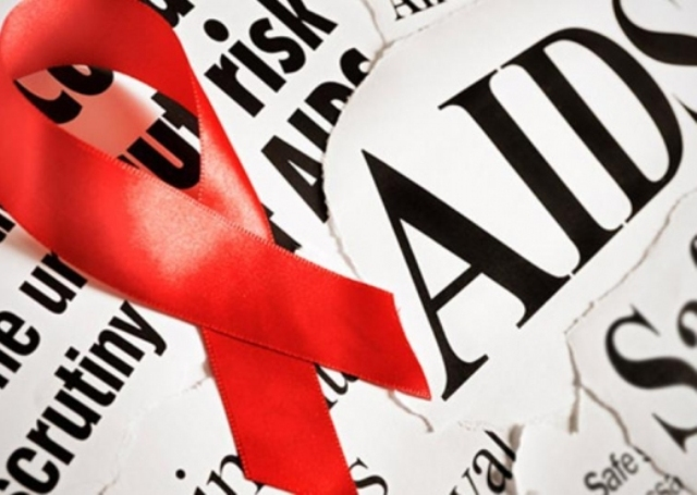 Only 1% of the citizens in FYROM do the AIDS test