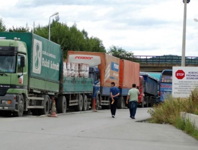 Kosovo's trade deficit grows