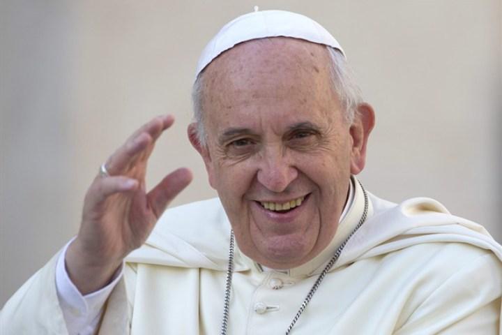 Pope Francis on rare Turkey visit