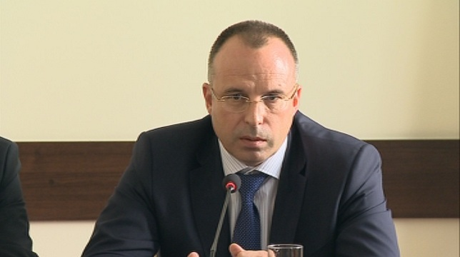 Former caretaker finance minister Porozhanov returns to head Bulgaria's State Fund Agriculture