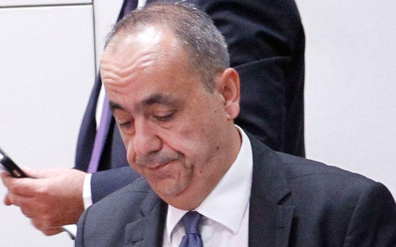 Paphos mayor arrested again over Sewerage Scandal