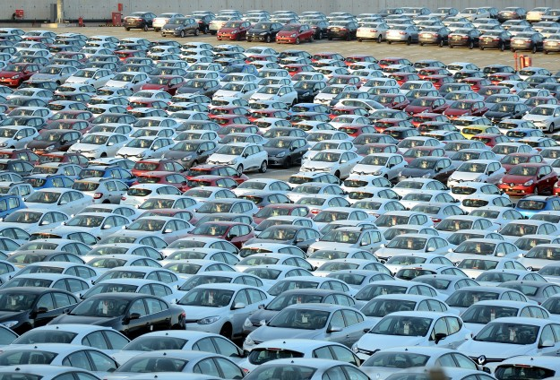 Impressive growth of the Turkish automotive industry