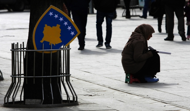 Kosovars are the least emotional people in the Balkan
