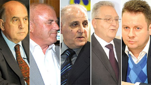 Five richest people in FYROM