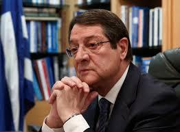 Cyprus' President meets political leaders ahead of UN Special Envoy
