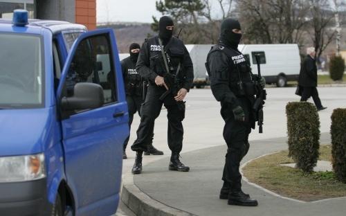 Bulgarian police, prosecutors in operation against 'radical Islam' – reports