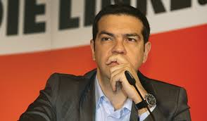 Tsipras wants a code of conduct for SYRIZA MP candidates