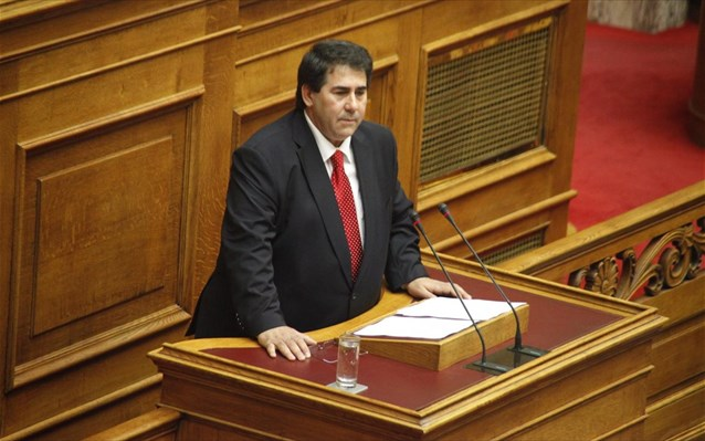 Tzamtzis: In PASOK there are thieves, crooks and bandits