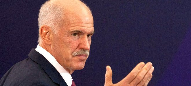Youth supporters of Giorgos Papandreou to meet on Friday