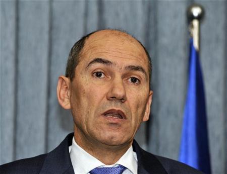 Slovenia: SDS announces alternative government programme