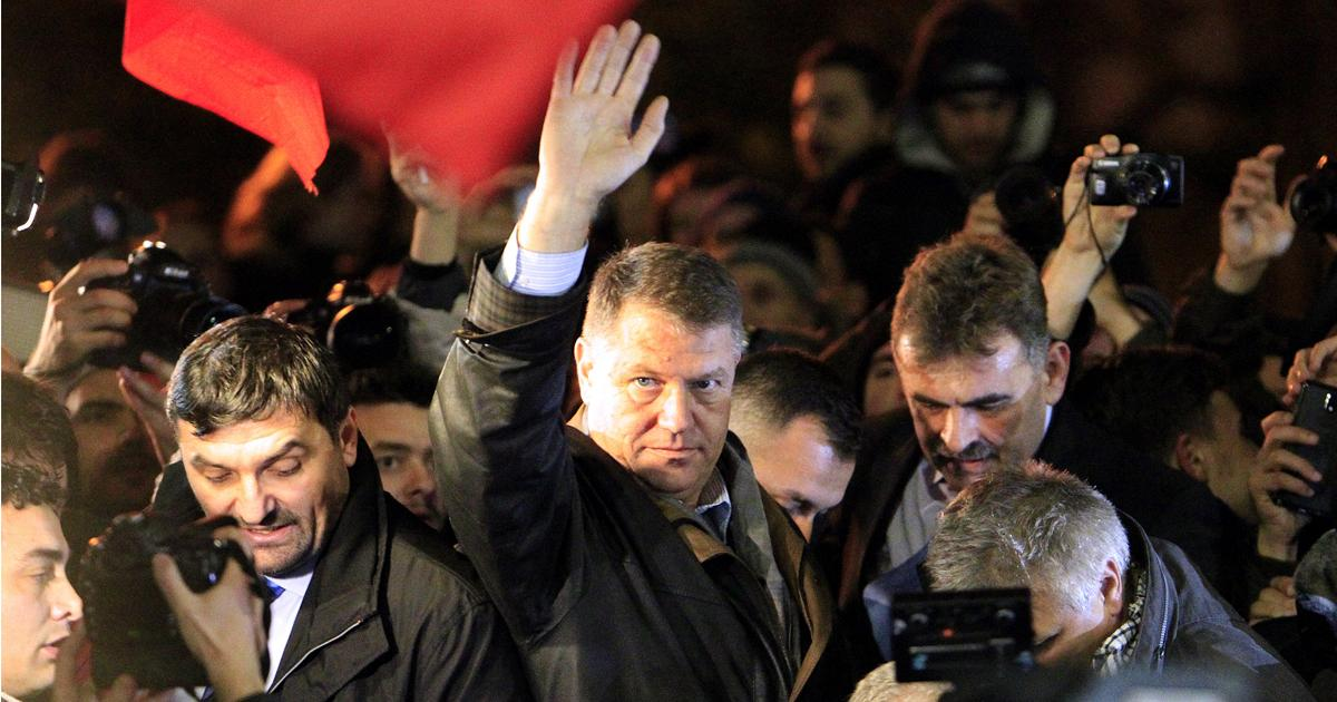 Weekly review: the promise of a new start in Romania