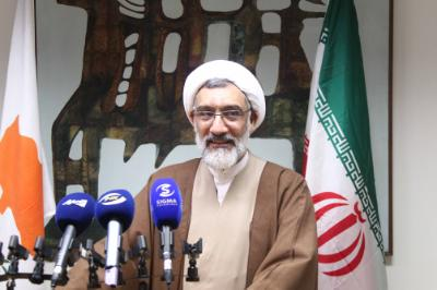 Iranian Justice Minister informed on 'Turkish provocations'