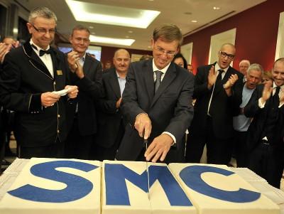 Slovenia: SMC decides to join ALDE