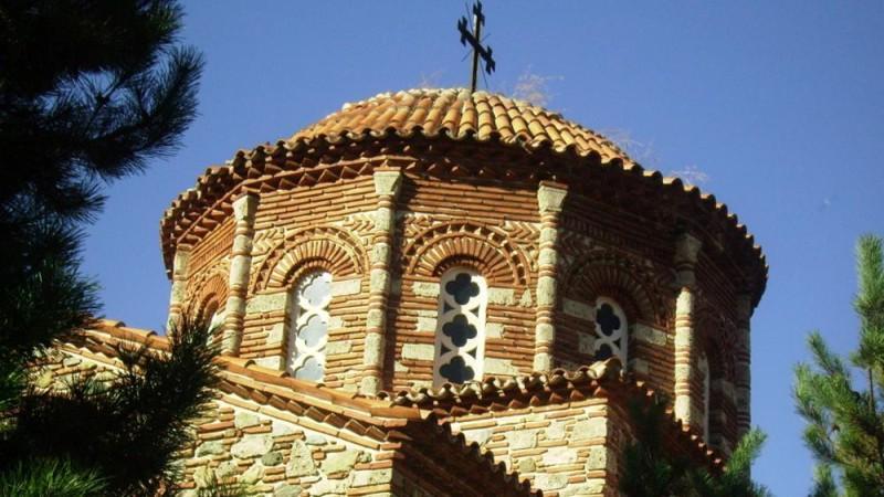Macedonian Orthodox Church allows masses in the Albanian language